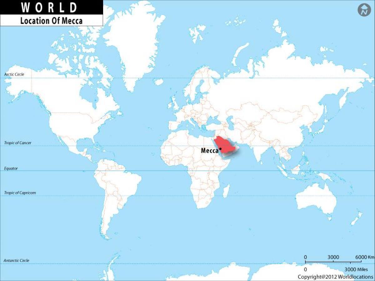 kort verdenskort